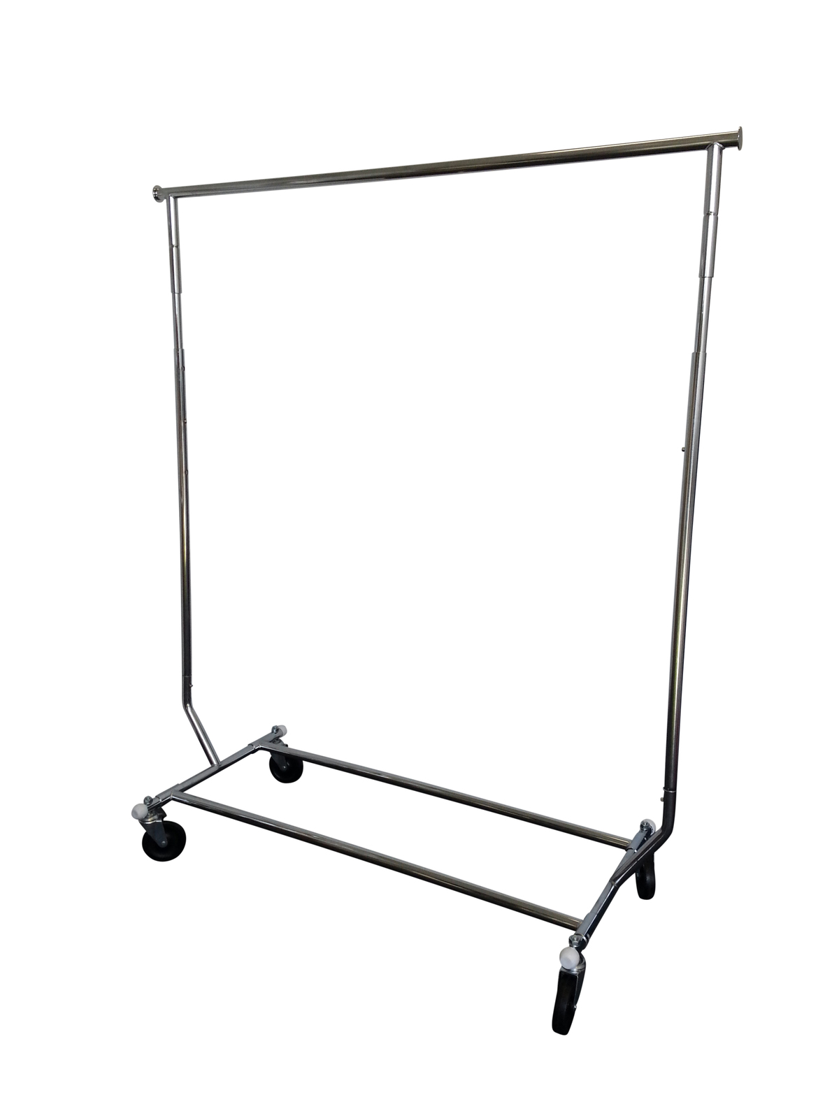 Clothes Rack Collapsible With Wheels Rax And Dollies
